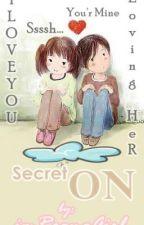 Secret On [S.O] (ONHOLD) by imReana