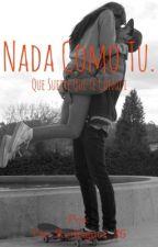 Nada como tú. by Vic_Rodriguez_26