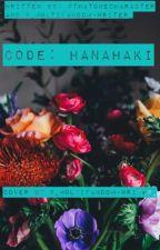 Code: Hanahaki by _multifandom-writer_