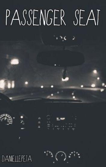 passenger seat // calum hood