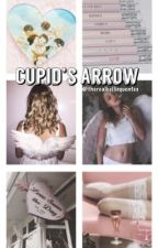 Cupid's Arrow ✰ Kellic by takevictothemoon