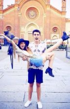 I love you more. *A Zalfie Fanfic* by hhCaity