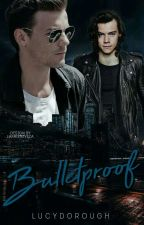 Bulletproof (Larry Version) by lucydorough