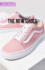 The New Shoes by KPOPKPOP10