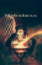 nostradamus  by LunaSan1234