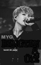 BANGTAN 8.ÜYE |MYG|✔ by koreli_bir_yazar