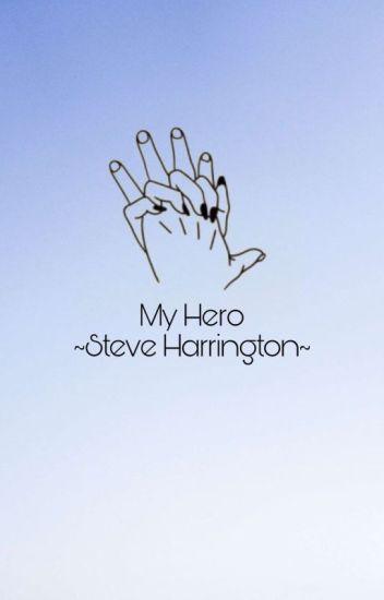 My hero ☆ Steve Harrington