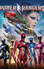 Power Rangers Next Generation |Completed|  by twd_daryldixonfan