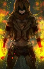 The Black Flame of Beacon (Evil Vengful Abused Yang X Evil Male Abused Reader) by EvilKarma9
