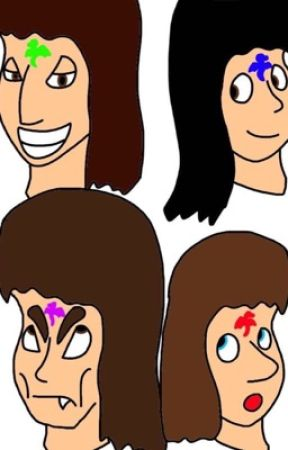 Crown Quest: A Beatles Adventure by -Sitarday-
