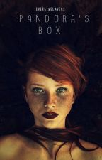 Pandora's Box by timemachines