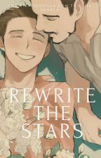 Rewrite the Stars by Jiang_Meili