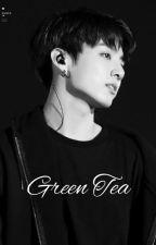 Green Tea - Taekook by bunnyboiguccitae