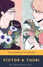 Víctor y Yuuri  #BorntoMakeStory by Geri24