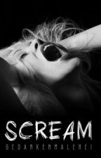 Scream by gedankenmalerei