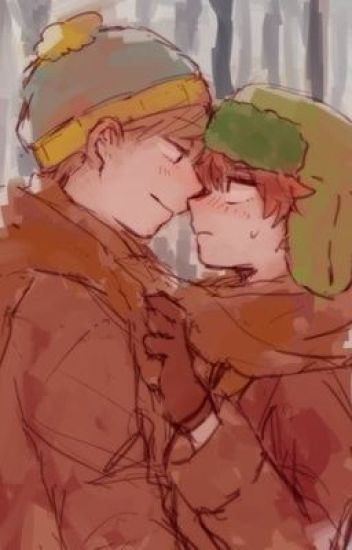 Love is Abuse (Kyle x Cartman)
