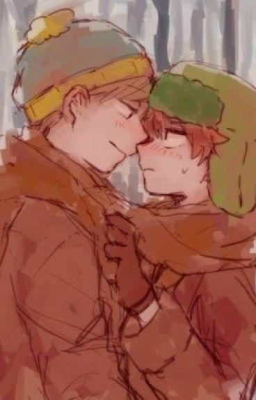 Love is Abuse (Kyle x Cartman)