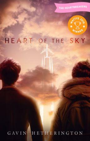 Heart of the Sky | Gay Titanic by GavGav7