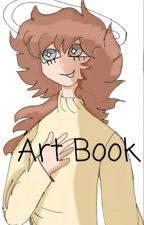 Art Book #1 by WaterSalads