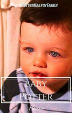 """Baby Potter """"Harco"""" by PotterMalfoyFamily"""
