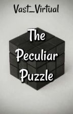The Peculiar Puzzle (A Sherlock Fan Fiction) by Vast_Virtual