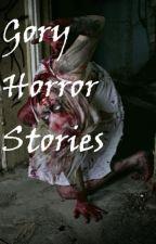 Short horror stories  by Tailsdatgirl66
