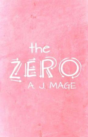 The Zero by XAutomaticXMachineX