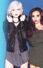 Jerrie Thirlwards Oneshots by cheryontopx