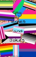 Gay Memes and Jokes by fluffy-lashton