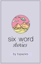 Six Word Stories II by topazies