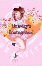 Uraraka's Instagram~!? by -Floaty