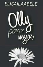Olly para mejor  by ElisailaAbele