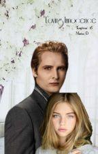 Loving Innocence》Carlisle Cullen by Temptress15