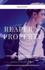 Reaper's Property (Adaptación) Markson by PandaGelle