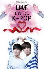 Meanie -Love en el Kpop by OhriWang