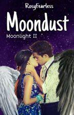 *Moondust* by RosyFearless