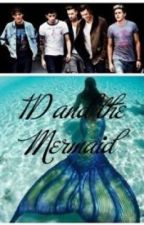 1D with the mermaids*ON HOLD* by books4us2read