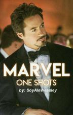 One Shots【MARVEL】 by freaktozier
