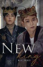 New King / ChenMin by miia_shinex