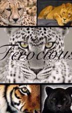 Ferocious<On Hold> by minifun333