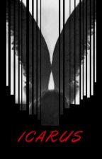 Icarus by EuridicePyke