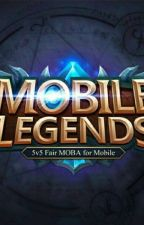 Mobile Legends Stories: Heroes Of The Land Of Dawn by Darkender46