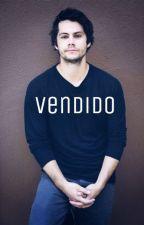 Vendido (Stiles stilinski) by Arelimc_Yekma