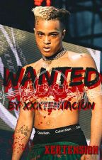 Wanted by XXXTENTACION by xertension