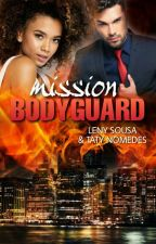 Bodyguard Mission #01 by LenySousaW
