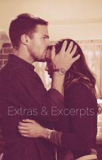 Extras and Excerpts by BoldMoves
