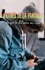 A través de la pantalla. [Gay] by WritingShittyStories