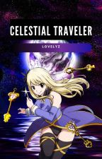 Celestial Traveler by Midnight5098