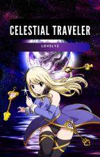 Celestial Traveler by Midnight5098
