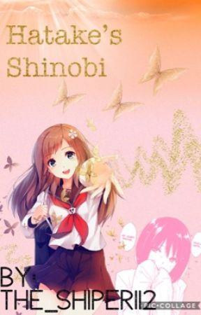 Hatake's Shinobi  by the_shiper112